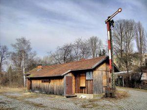 MEC Bayreuth - Clubheim bis Dezember 2010