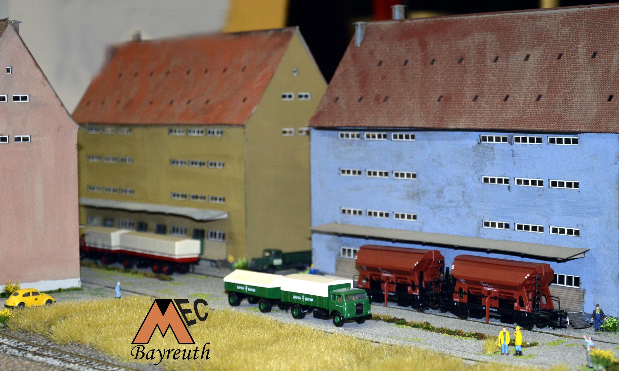 MEC Bayreuth