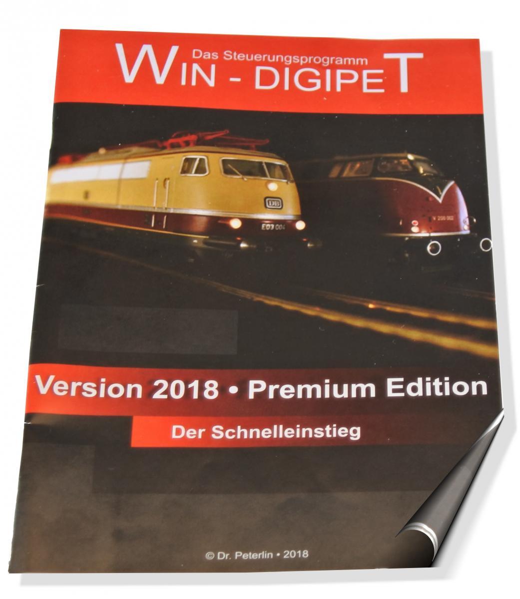Windigipet 2018 premium