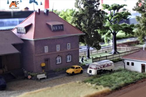 """Bahnhofsvorplatz """"Altstadt"""""""