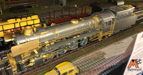 Spur I Sonderlokomotive von Märklin